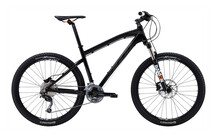 Feltbikes Six 50 vtt noir